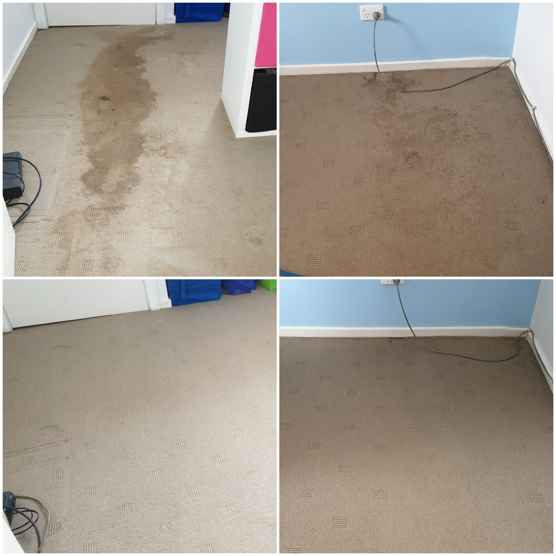 Jim's Carpet Cleaning Grovedale
