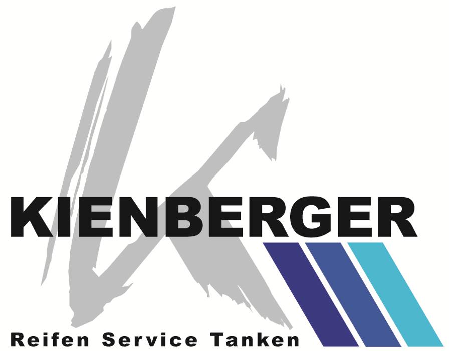 Logo von H. Kienberger, Reifenfachhandel und Kfz.-Meisterbetrieb
