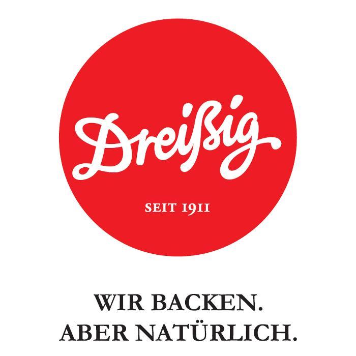 Logo von Bäckerei Dreißig