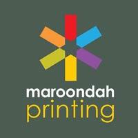 Maroondah Printing
