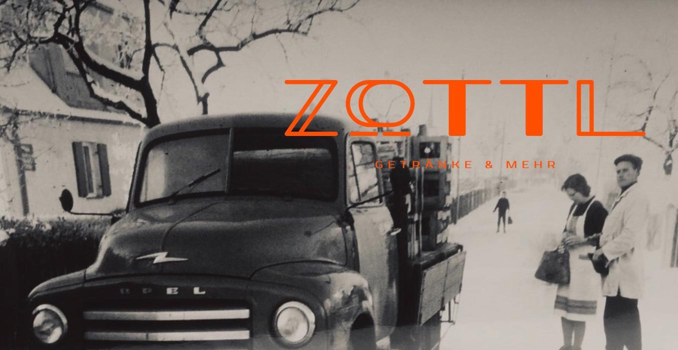 Bild zu Zöttl Getränke & mehr in Augsburg