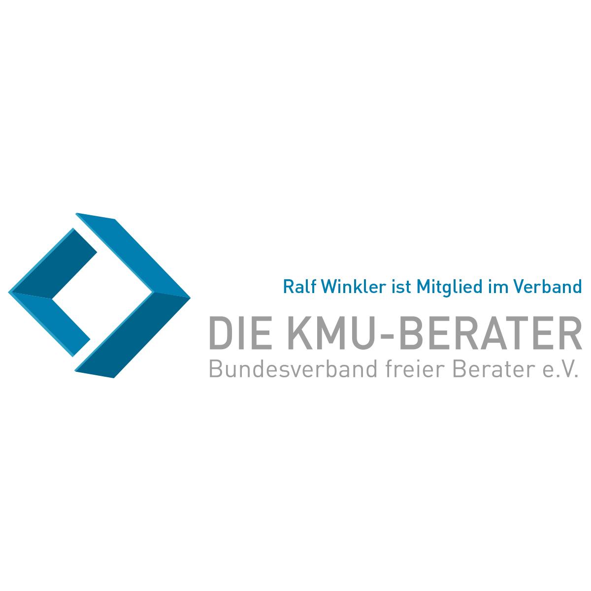 Ralf Winkler Unternehmensberater