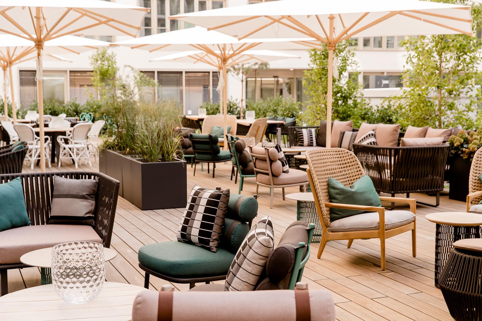 Hotel Motel One München-Haidhausen