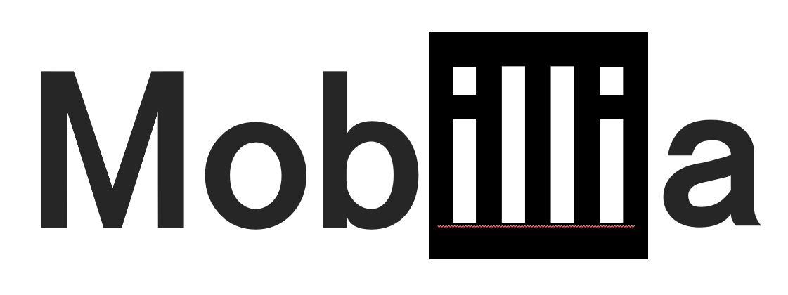 Mobillia Ltd