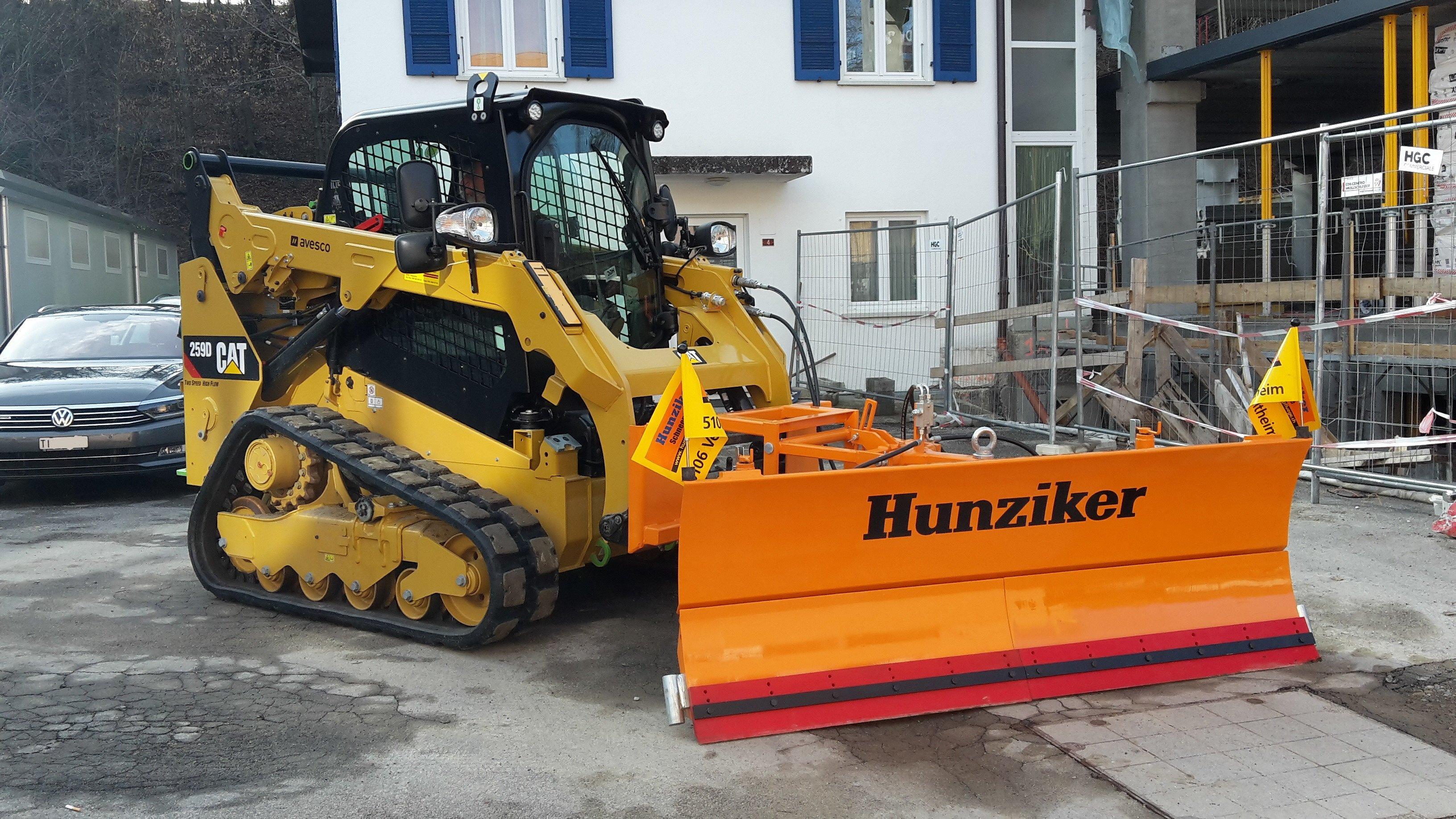 Studer Maschinen- und Fahrzeugbau AG