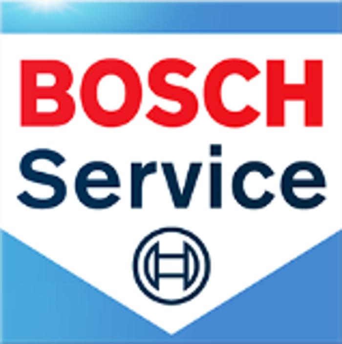 Bild zu Bosch Car Service Kurländer in Biblis