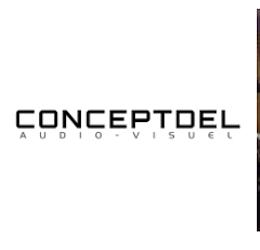 Conceptdel- Location audiovisuel -Longueuil