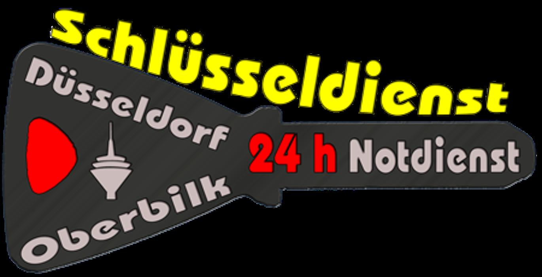 Schluesseluwe Oberbilk - Düsseldorfer Schlüsseldienst 24h Notdienst