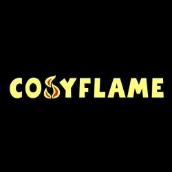 Cosyflame gashaarden Logo