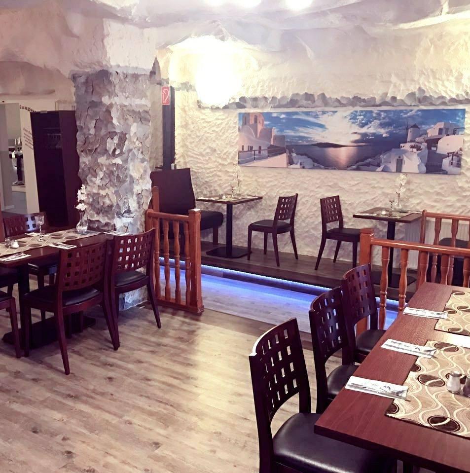 Restaurant Filoxenia