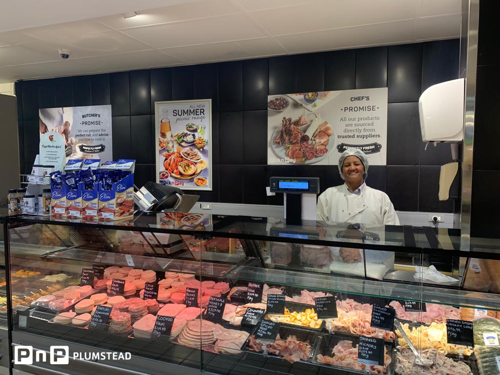 Pick n Pay Family Plumstead