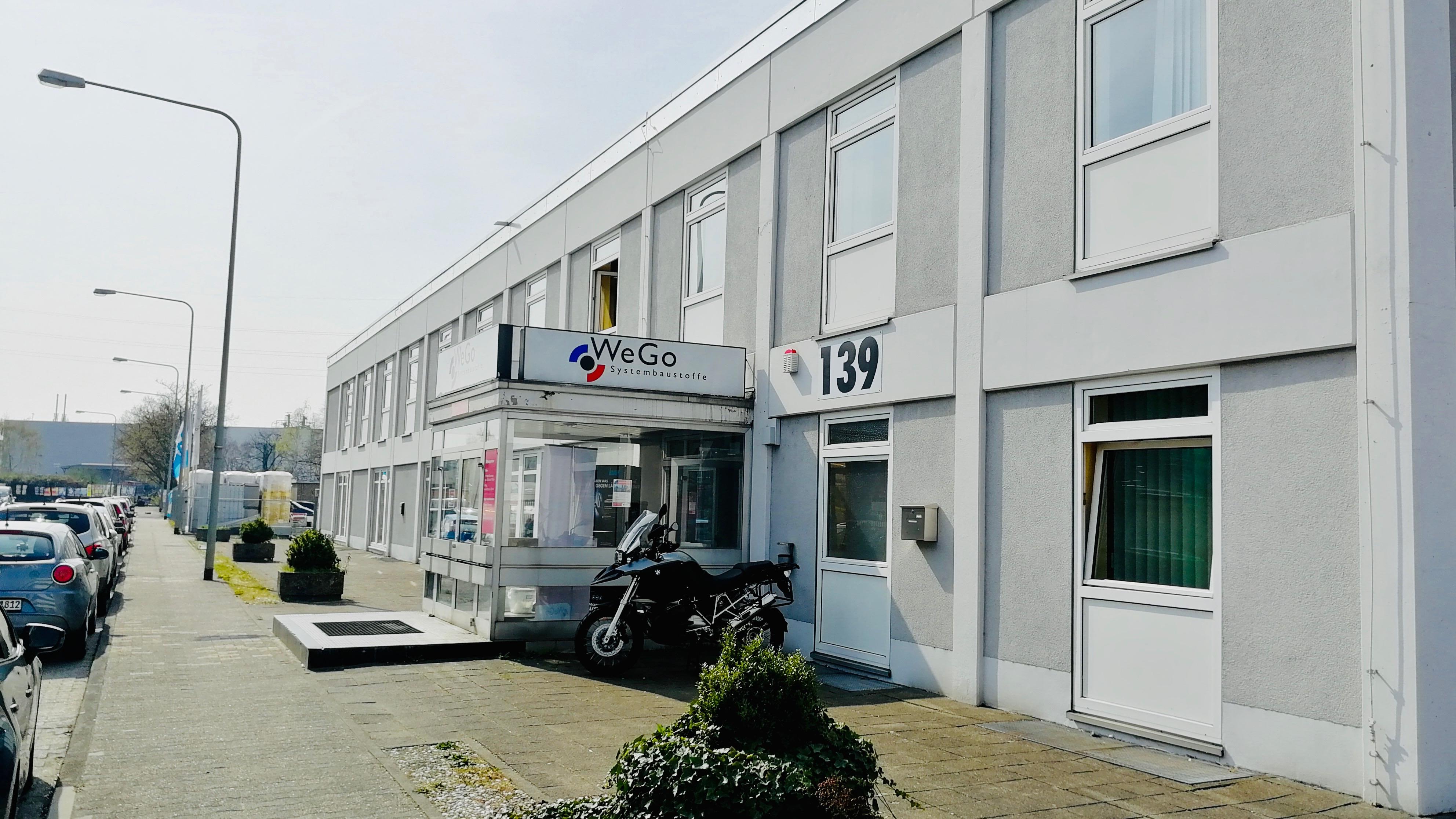 Wego Frankfurt/Main
