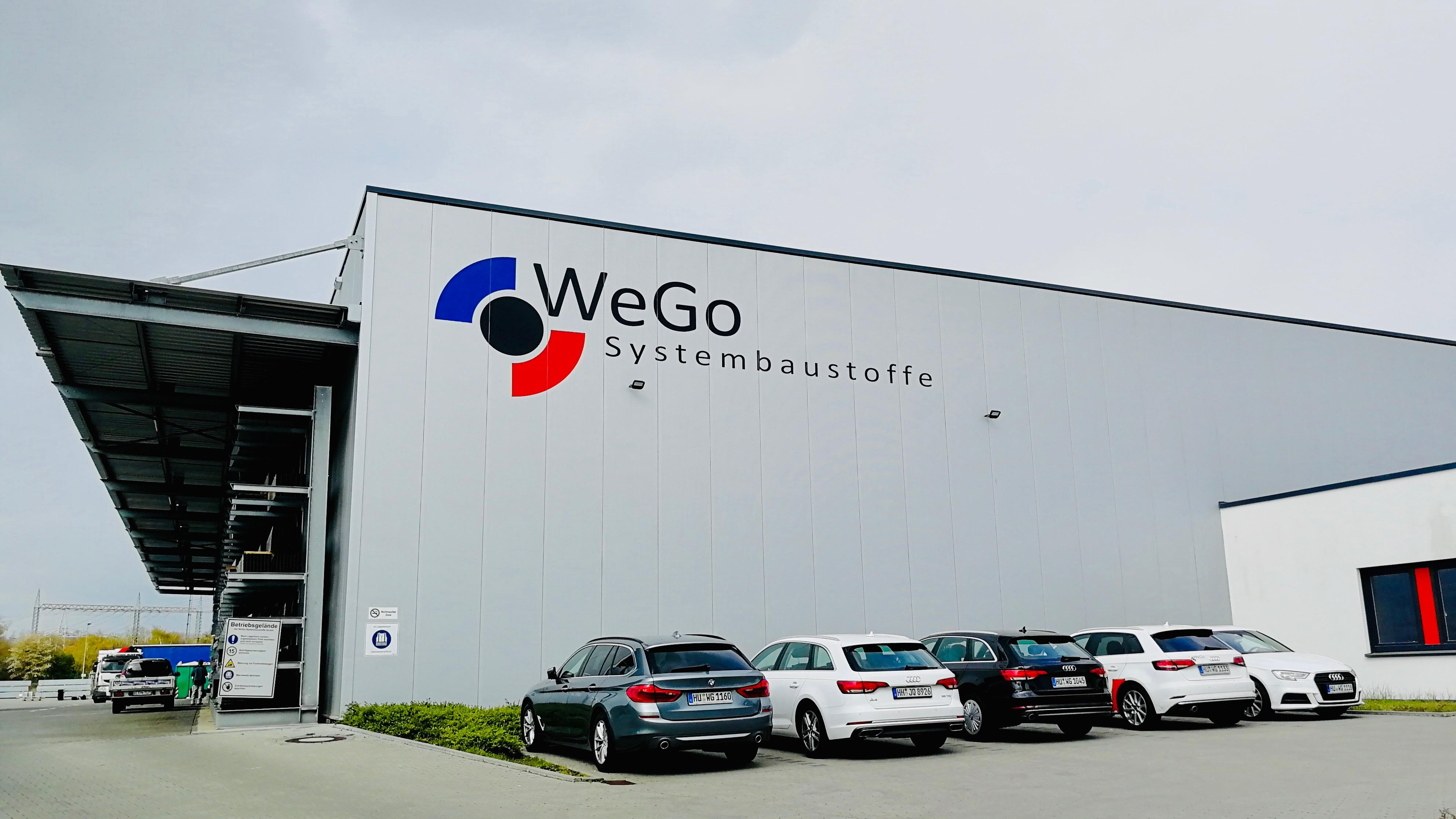 Wego/Vti Eschweiler