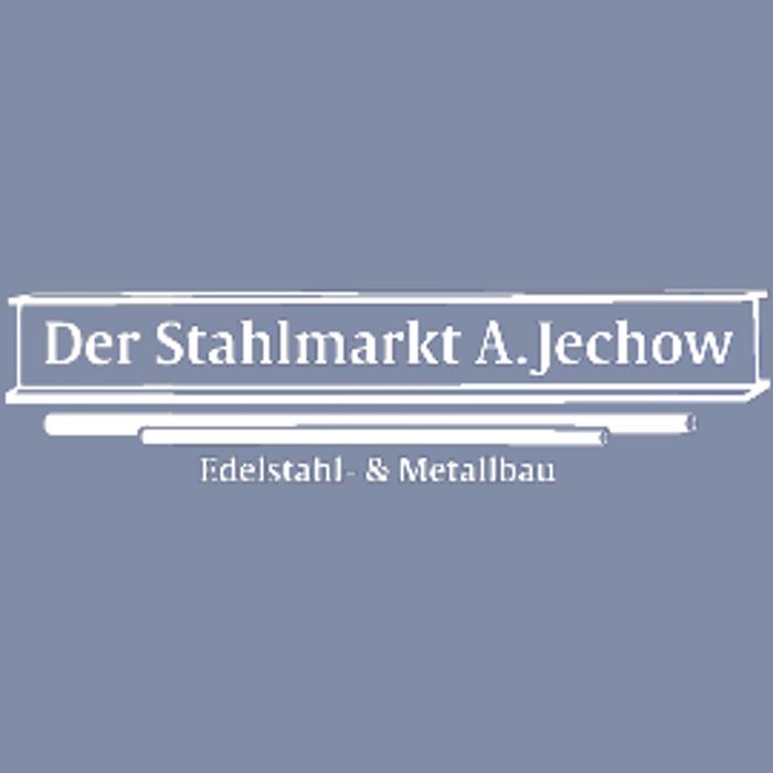 Stahlmarkt Jechow