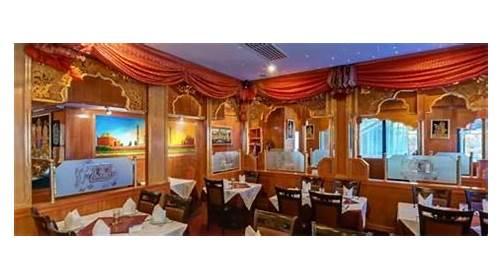Fotos de Indisches Restaurant Sangam