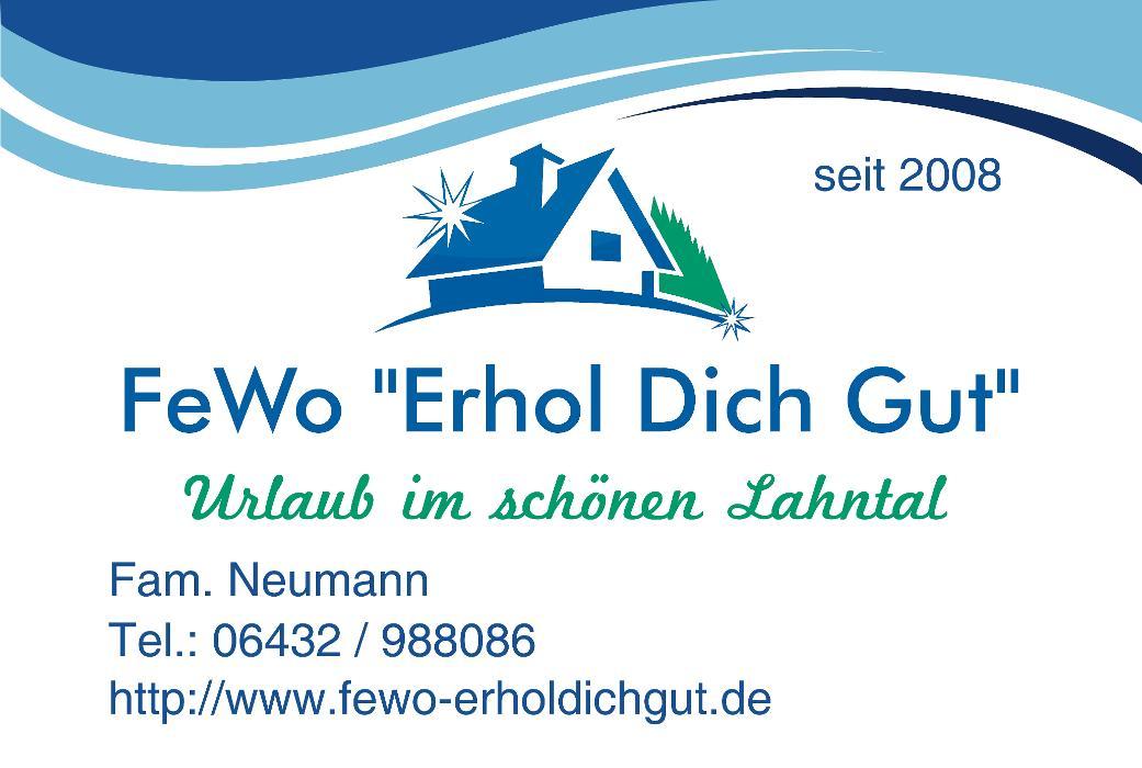 Bild zu Ferienwohnung Erhol Dich Gut in Diez / Limburg in Altendiez