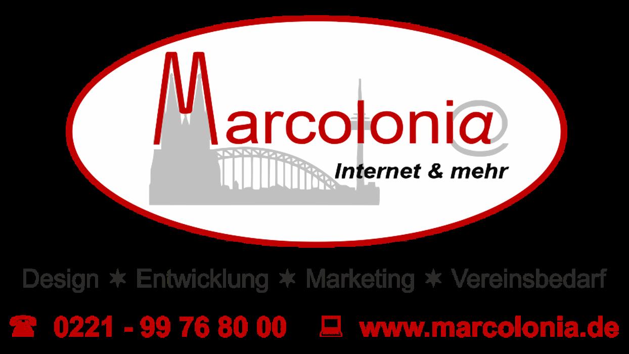 Bild zu MARCOLONIA e.K. in Köln