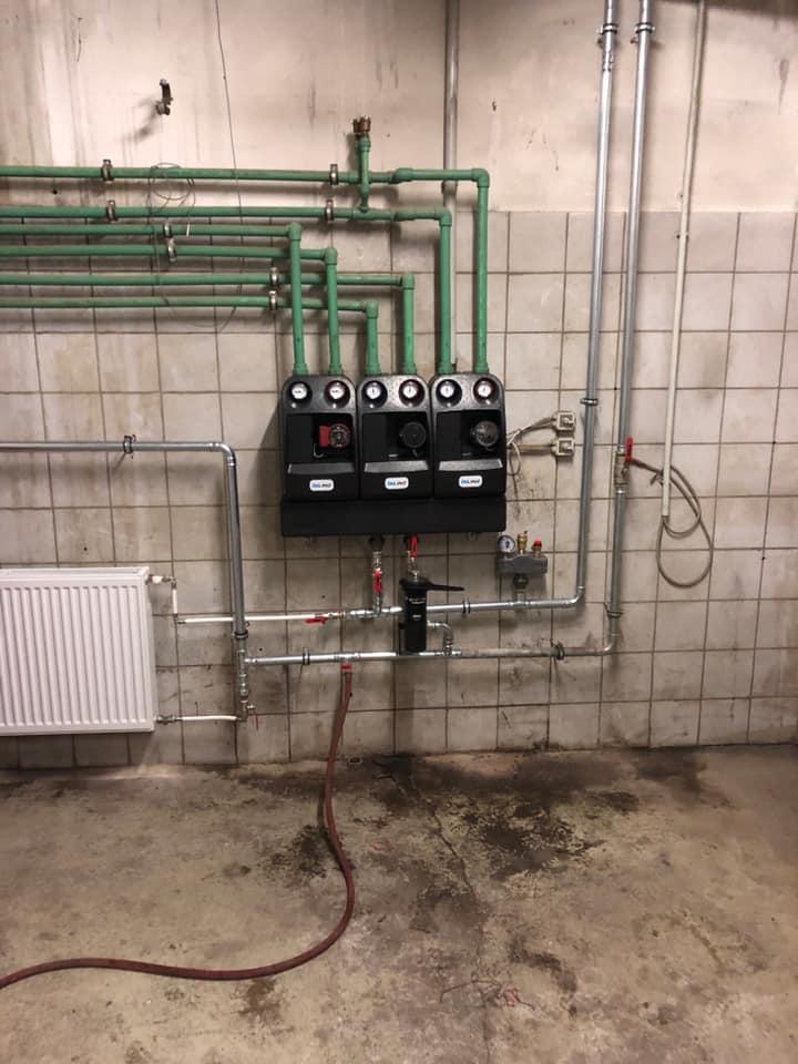 Schwarz Markus Installationen GmbH