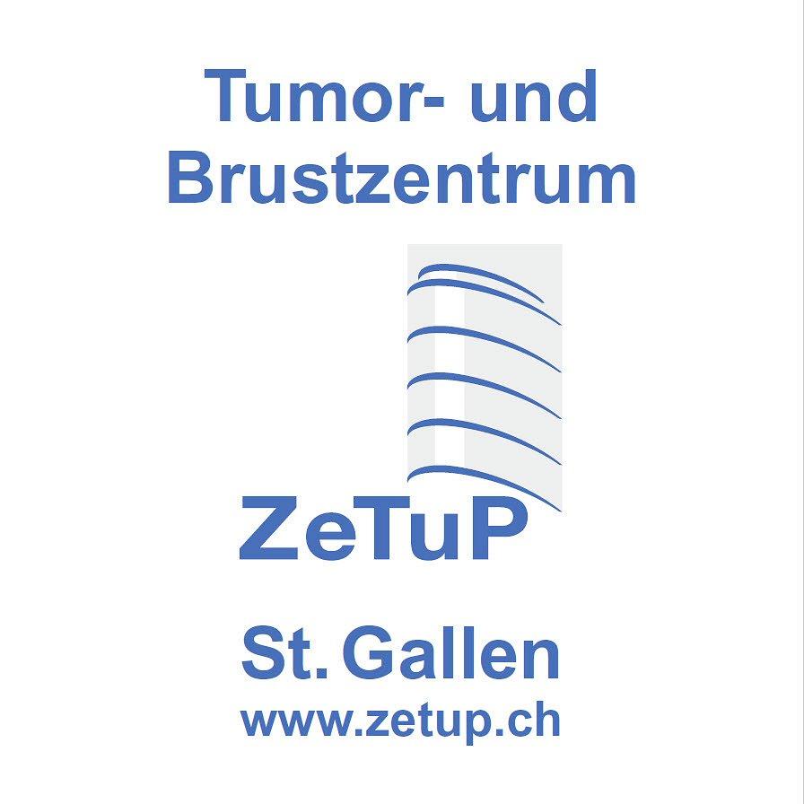 Tumor- und Brustzentrum ZeTuP St. Gallen