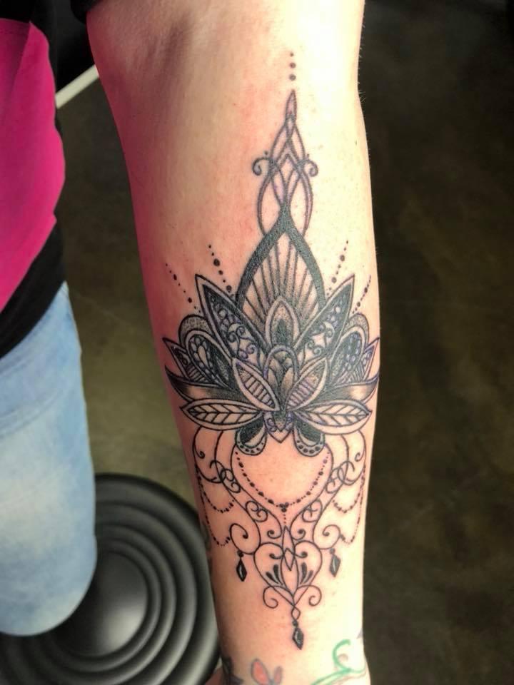 Foto de Triple X Ink - Tattoo- und Piercingstudio