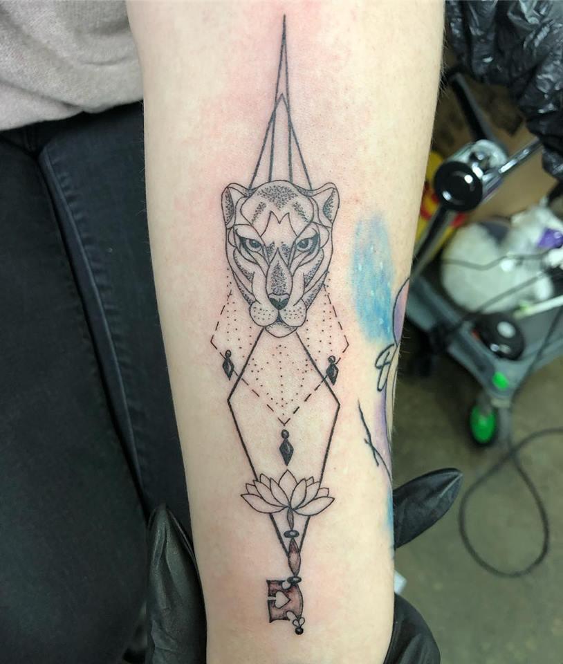 Foto de Triple X Ink - Tattoo- und Piercingstudio Ulm