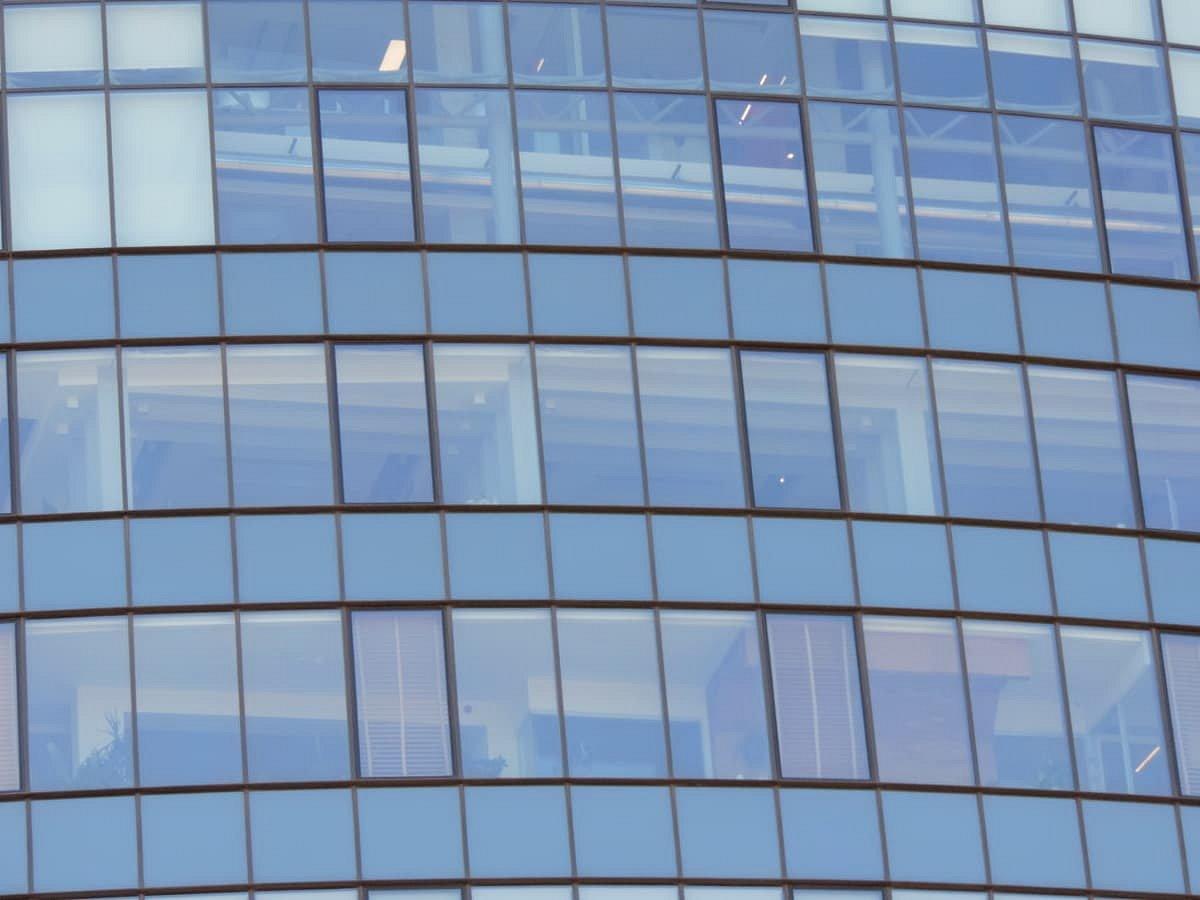 Brütsch AG - Fenster Türen Verglasungen - Schaffhausen