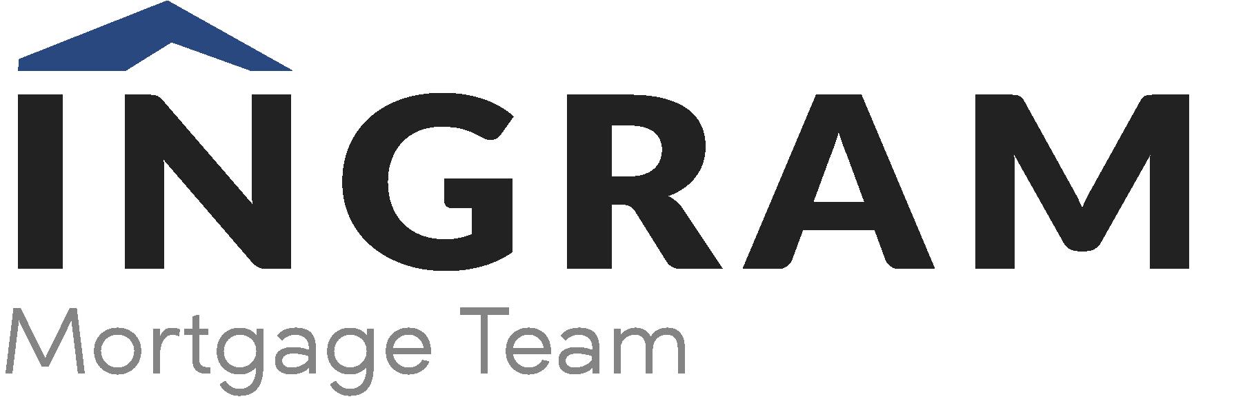Ingram Mortgage Team
