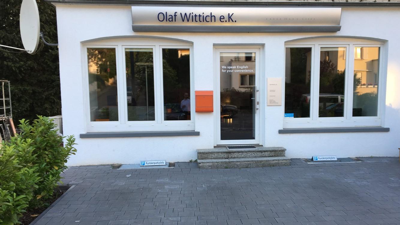 Foto de Versicherungsmakler Olaf Wittich e.K - Heidelberg Südstadt