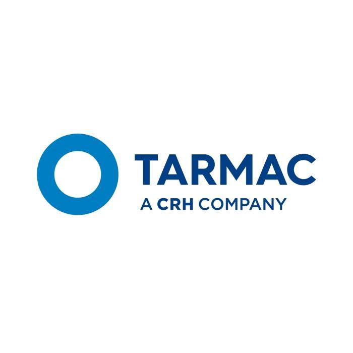 Tarmac Boroughbridge Concrete Plant Logo