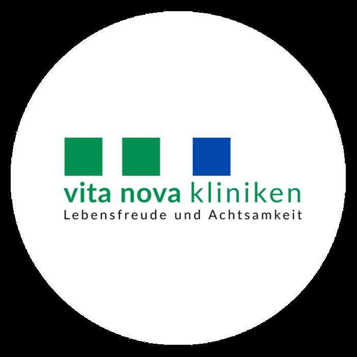 Bild zu Vita Nova Kliniken Akutklinik für Psychosomatik in Bad Salzuflen