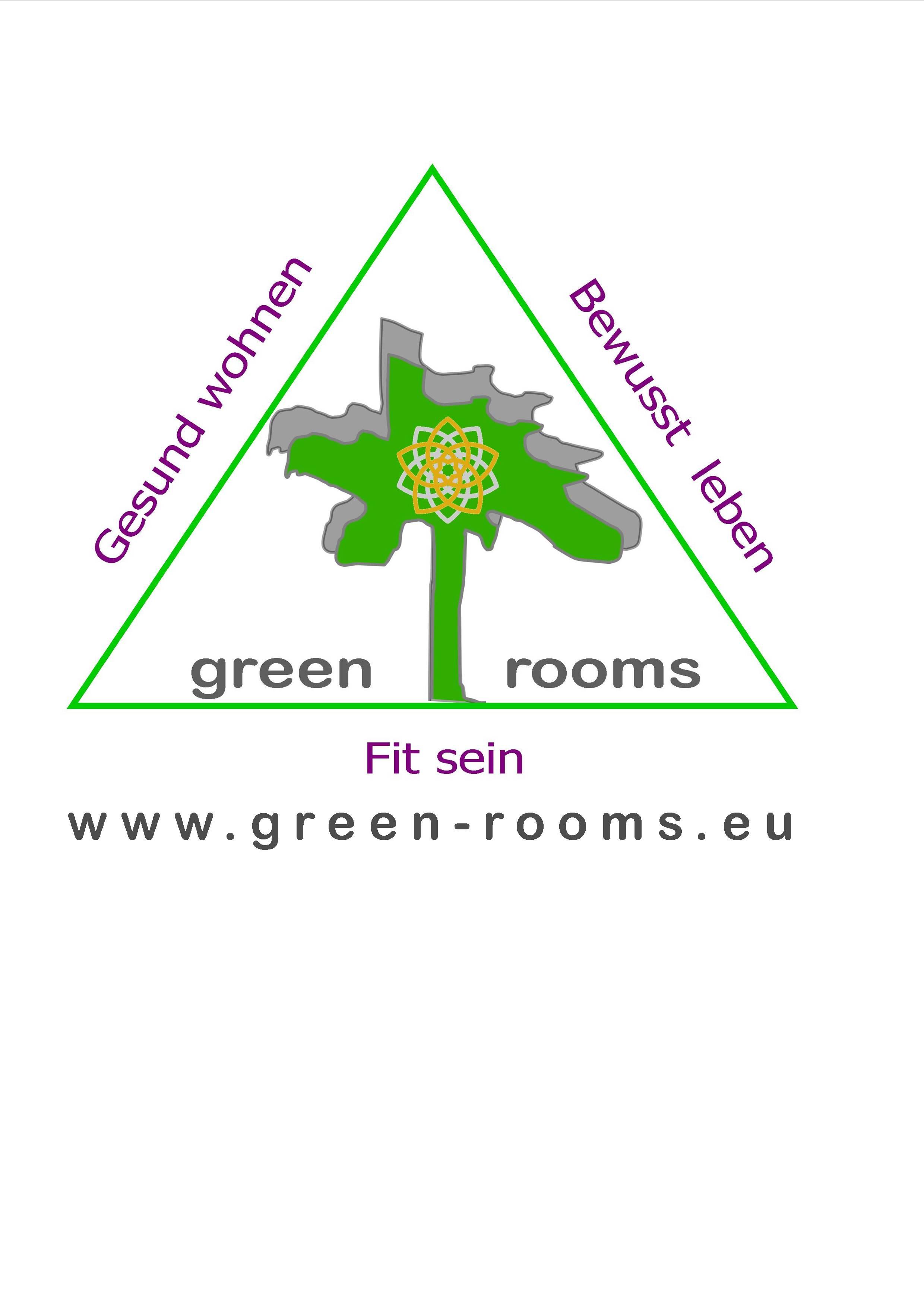 green-rooms - Habl raumdesign