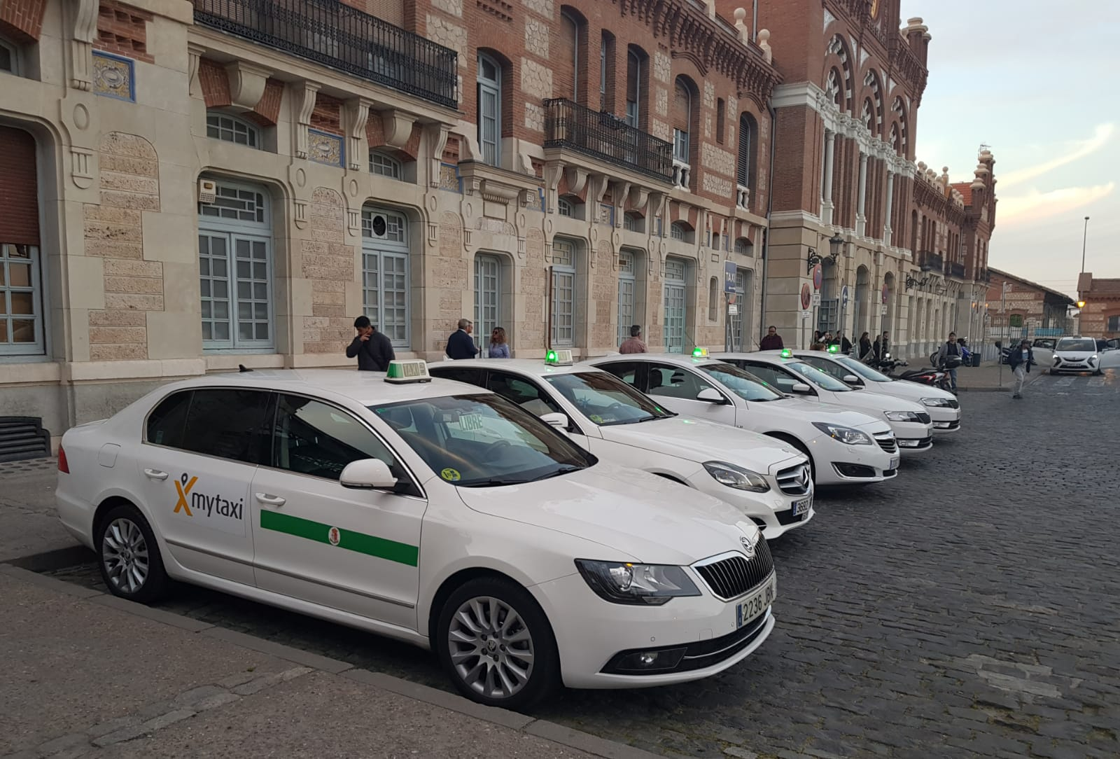 Radio Taxi Aranjuez Independiente