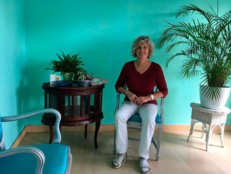 Fischer Sabine Krankengymnastik und Osteopathie