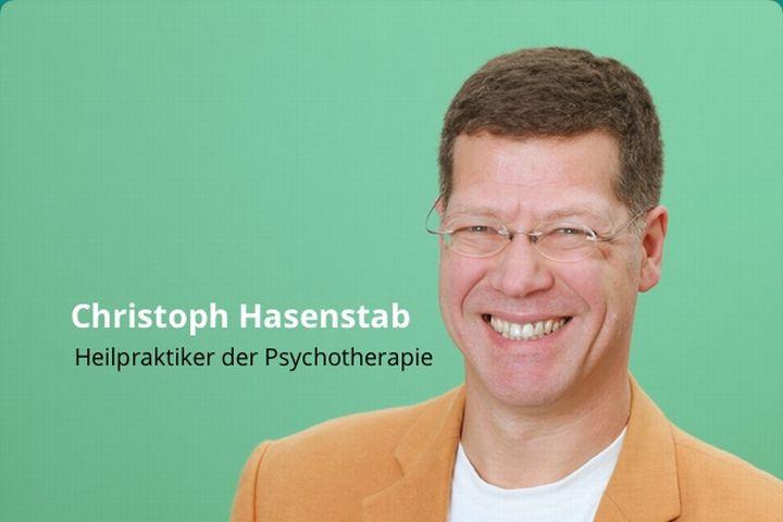 Christoph Hasenstab Heilpraktiker für Psychotherapie