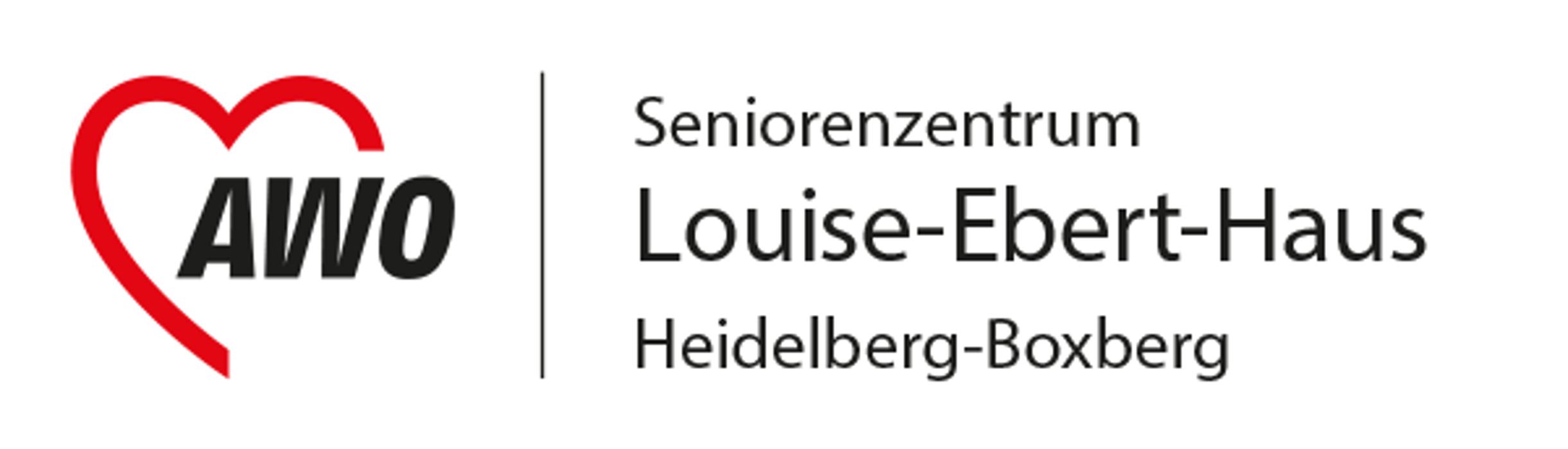 Bild zu AWO-Seniorenzentrum Louise-Ebert-Haus in Heidelberg