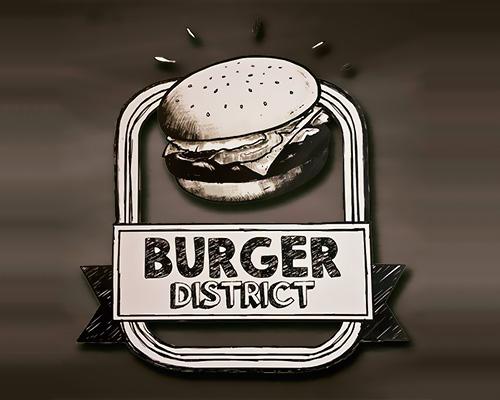 BURGER DISTRICT restauration rapide et libre-service