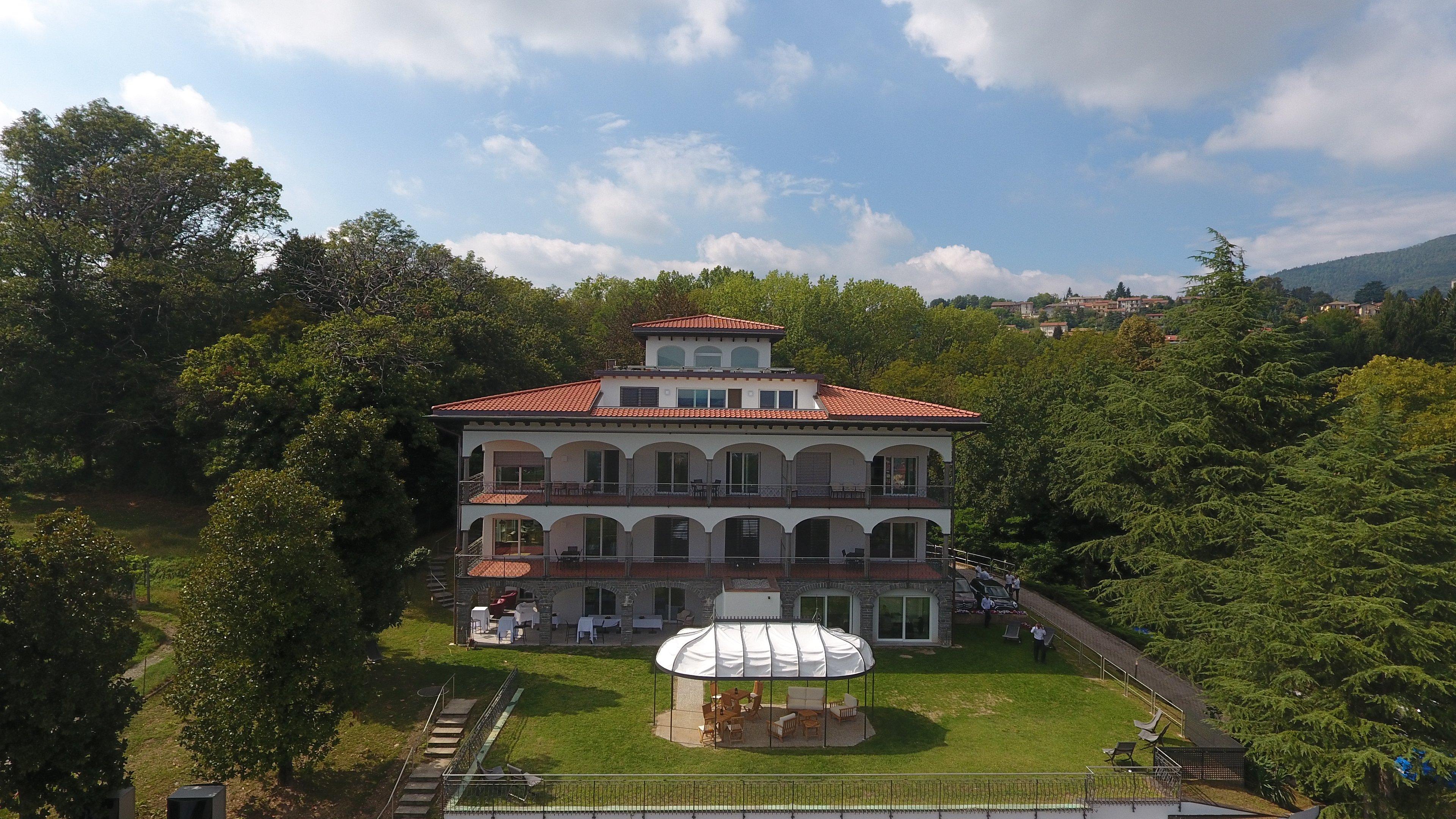 San Luca Residence SA