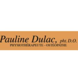 Pauline Dulac Osteopathes