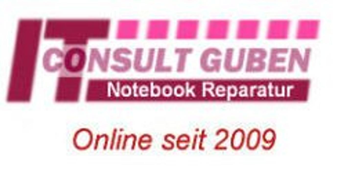 Bild zu ITC Notebook Reparatur in Guben
