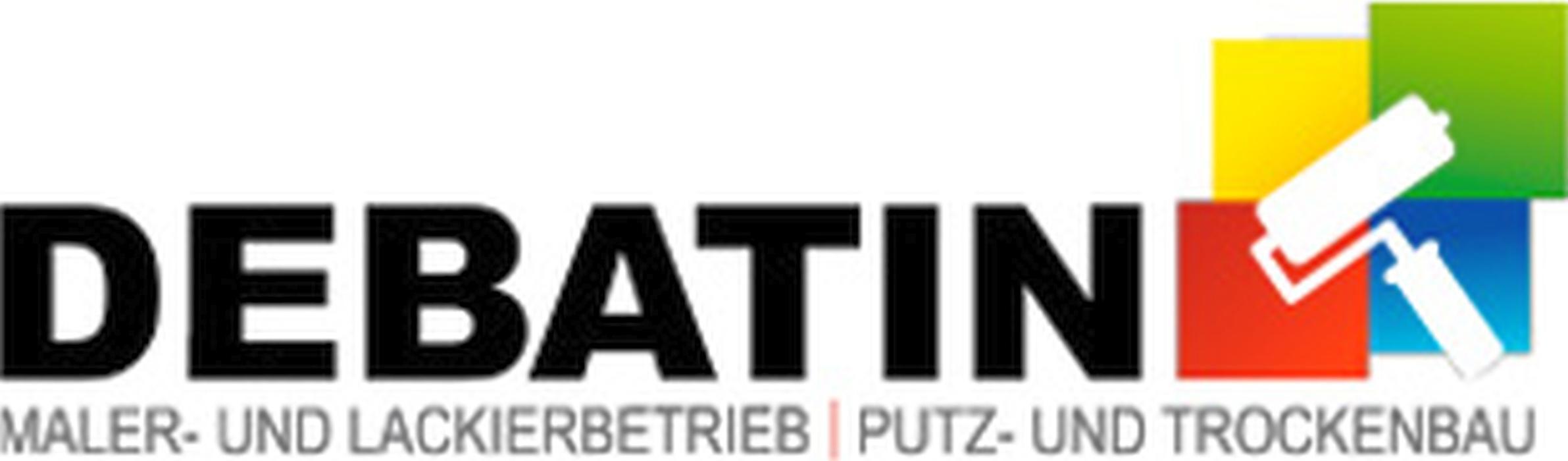 Bild zu Werner Debatin GmbH Maler und Lackierbetrieb Putz und Trockenbau in Bruchsal