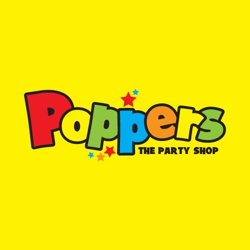 Poppers the Party Shop