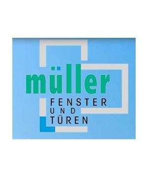 Müller Fensterbau GmbH Logo
