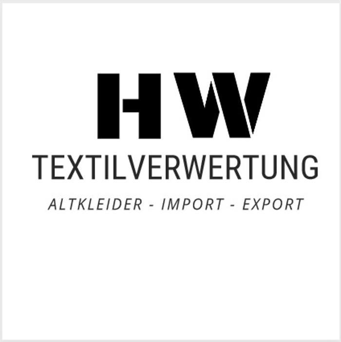 Bild zu H.W. Textilverwertung GmbH in Nordhorn