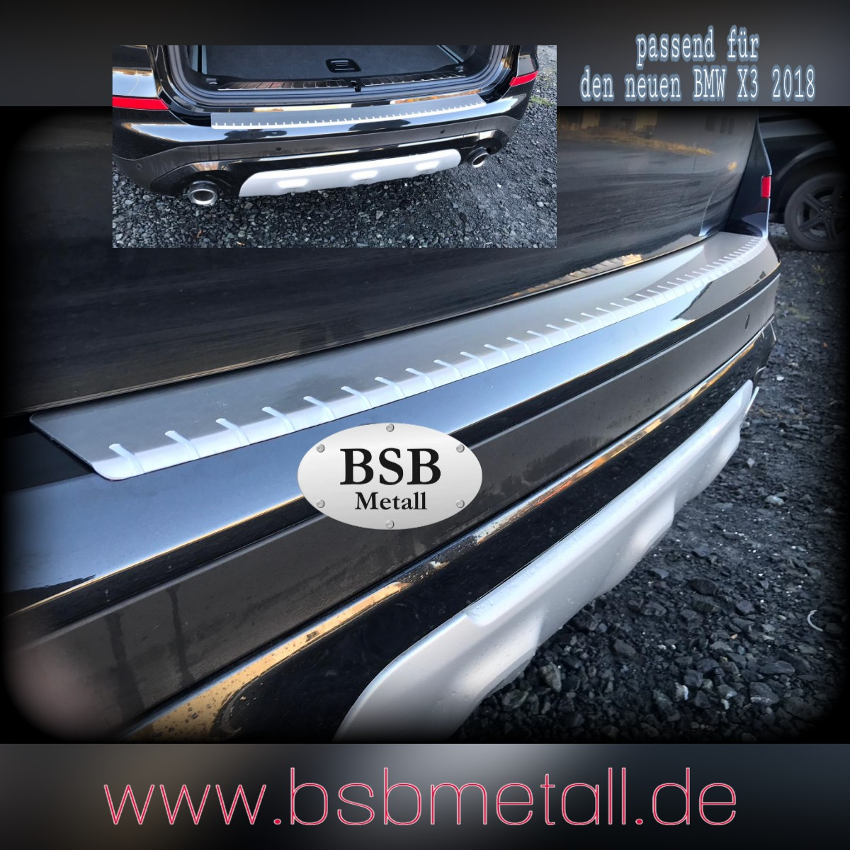 BSB Metall GmbH & Co. KG