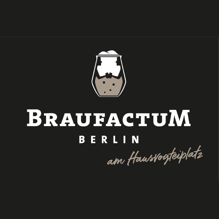 Bild zu BraufactuM Berlin am Hausvogteiplatz (ehemals 'das Meisterstück') in Berlin