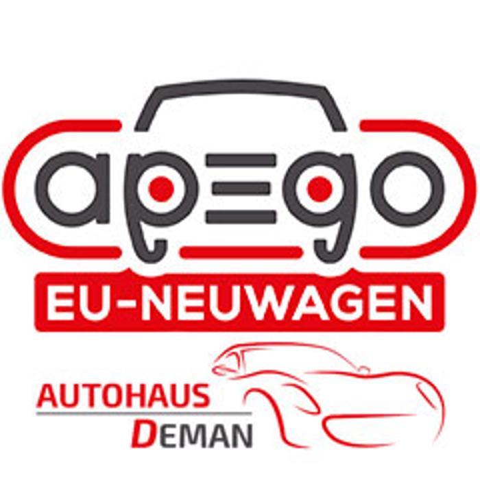 Bild zu apego Autohaus Deman in Reutlingen