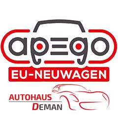 apego | Autohaus Deman