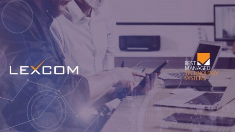 Lexcom Systems Group Inc.