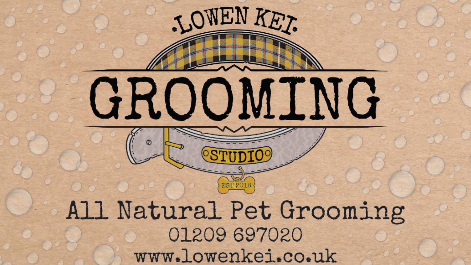 Lowen Kei Dog Grooming Studio
