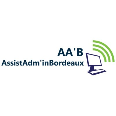 Caroline Mourguet - AssistAdm'inBordeaux